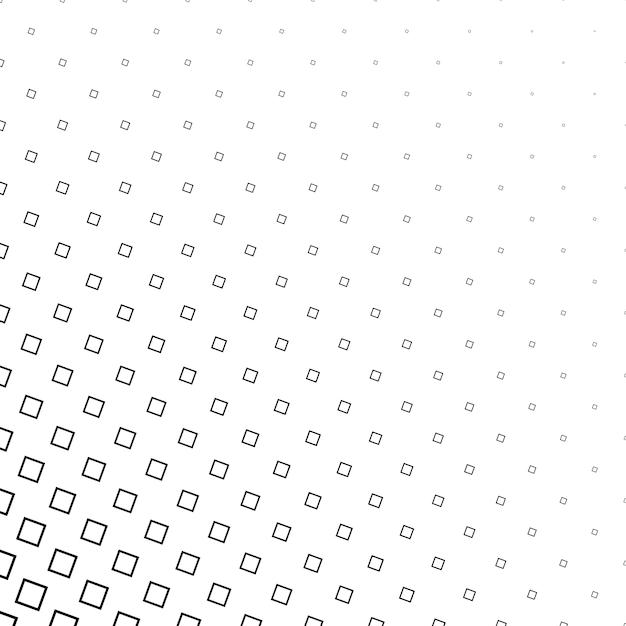 Moquette abstraite monochrome motif - conception de vecteur Vecteur gratuit