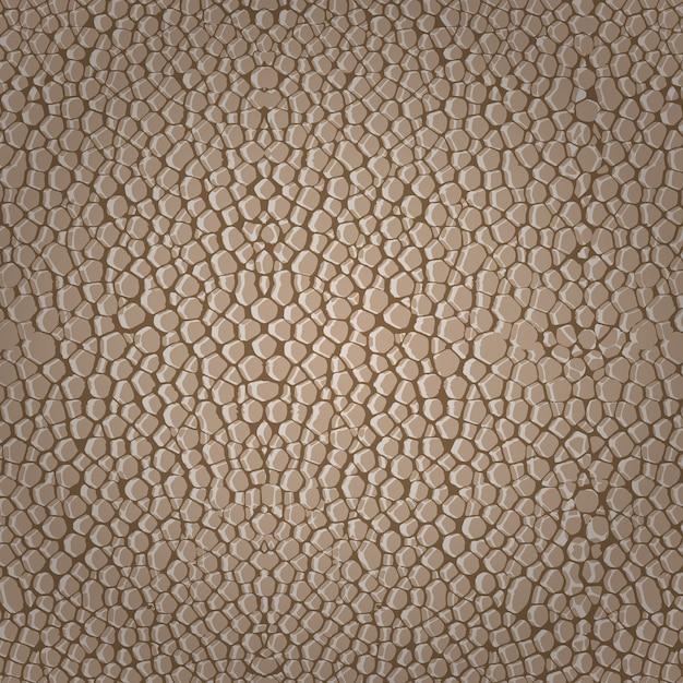 Motif Animal D'impression Abstraite Texture D'arrière-plan Répétitif Vecteur Premium