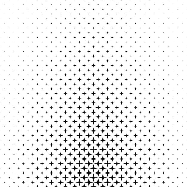 motif d u0026 39  u00e9toile blanc noir