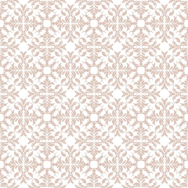 motif floral fond d 39 cran baroque damass arri re plan. Black Bedroom Furniture Sets. Home Design Ideas
