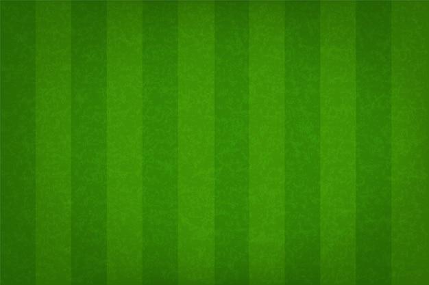 Motif de terrain d'herbe verte. Vecteur Premium