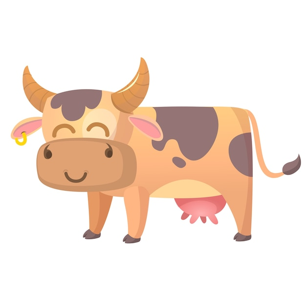 Mouton Vecteur Premium