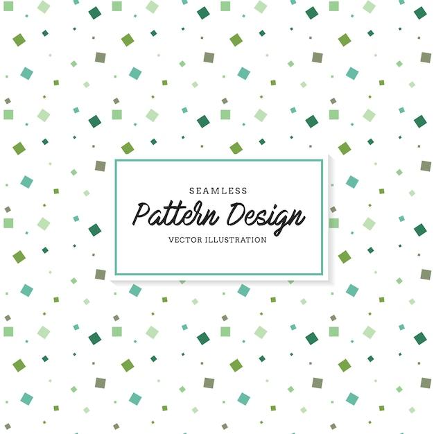 Multicolor pattern pattern background Vecteur gratuit