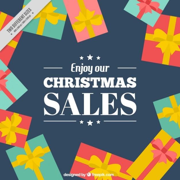 No l vente de fond avec les coffrets cadeaux t l charger - Vente de cadeaux de noel ...