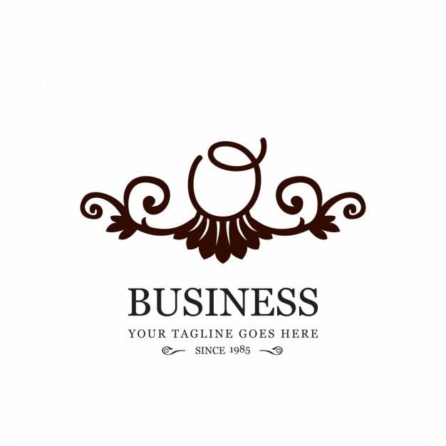 Nouveau Logo De Commerce Design Vecteur gratuit