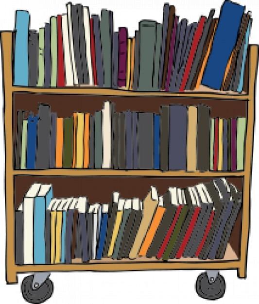 panier des livres de biblioth que t l charger des vecteurs gratuitement. Black Bedroom Furniture Sets. Home Design Ideas