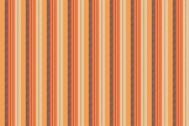 Papier Peint à Rayures Tendance. Texture De Tissu Sans Couture Motif Rayures Vintage. Papier D'emballage à Rayures Modèle. Vecteur Premium