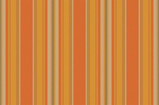 Papier Peint à Rayures Tendance. Texture De Tissu Sans Couture Motif Rayures Vintage. Vecteur Premium