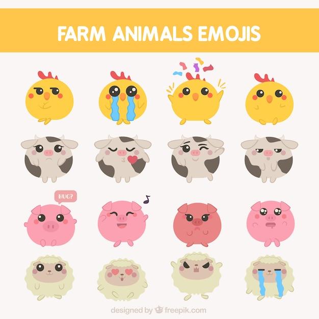 Emoji anim gratuit the emoji - Image d animaux gratuit ...