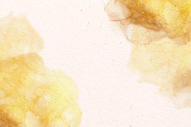 Peinture Aquarelle éclabousse Papier Peint Vecteur gratuit
