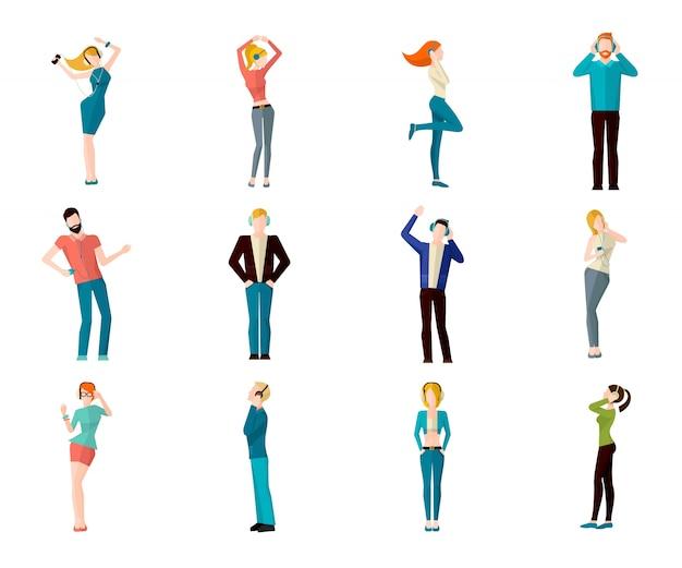 Icone danse vecteurs et photos gratuites for Musique barre danse classique gratuite