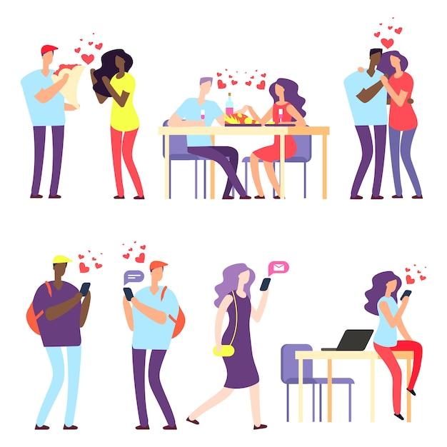 rencontres internationales en ligne)