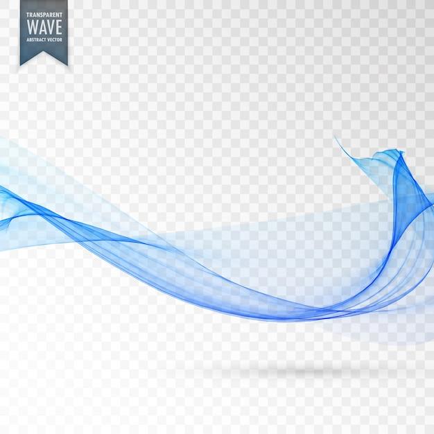 r u00e9sum u00e9 bleu fond transparent vecteur d u0026 39 onde