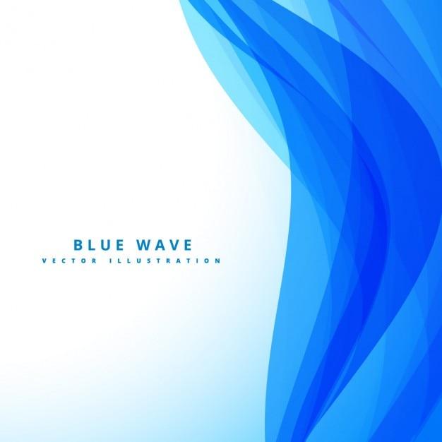 r u00e9sum u00e9 fond bleu avec des vagues