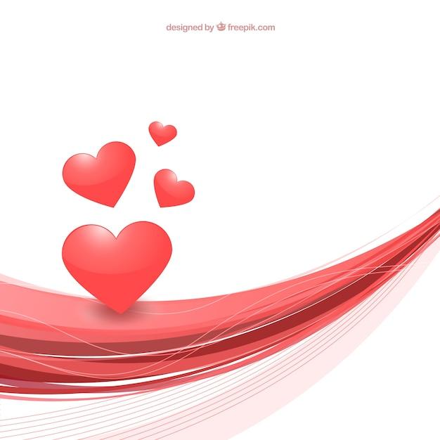 R sum saint valentin fond avec des coeurs t l charger - Image st valentin a telecharger gratuitement ...