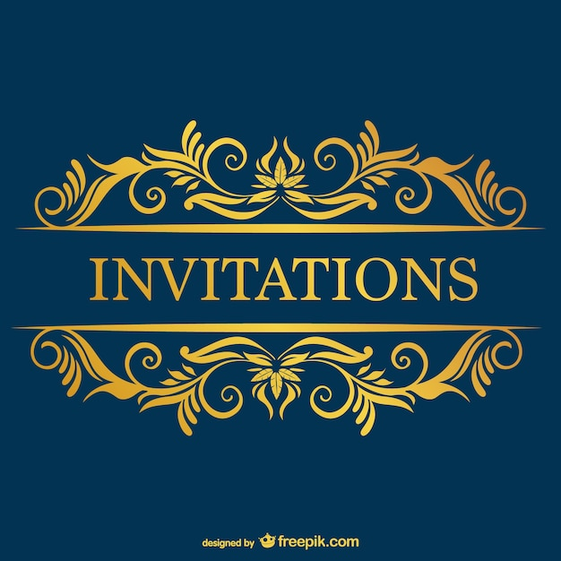 Exclusive Party Invitations for perfect invitations example