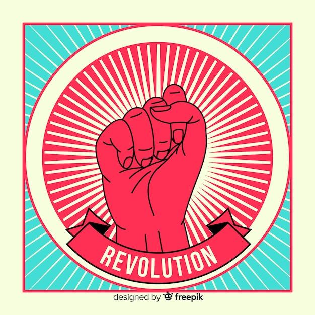 Révolution Vecteur gratuit