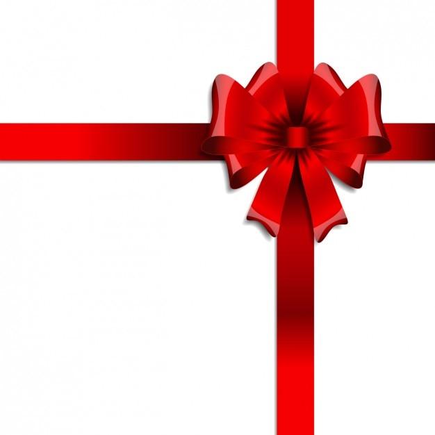 ruban de cadeau d 39 anniversaire rouge t l charger des vecteurs gratuitement. Black Bedroom Furniture Sets. Home Design Ideas
