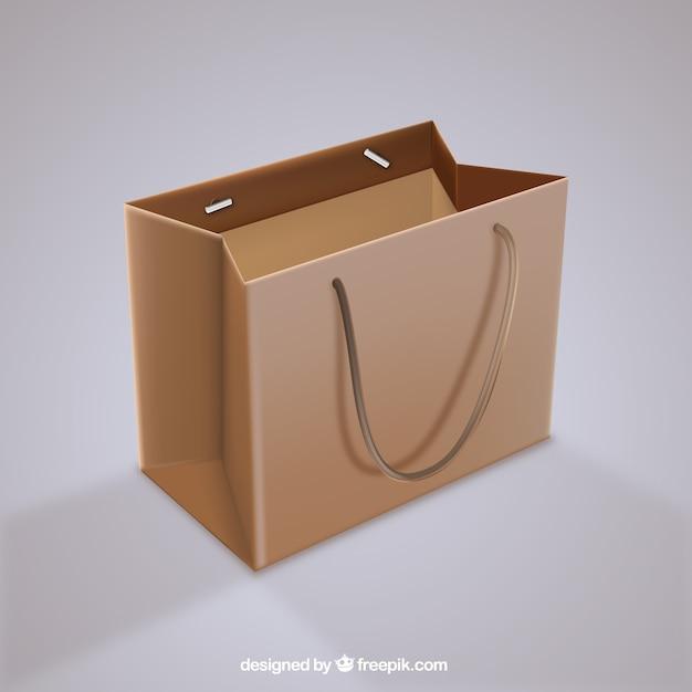 sac en carton t l charger des vecteurs gratuitement. Black Bedroom Furniture Sets. Home Design Ideas