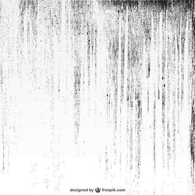 Stained Canvas Texture Vecteur gratuit