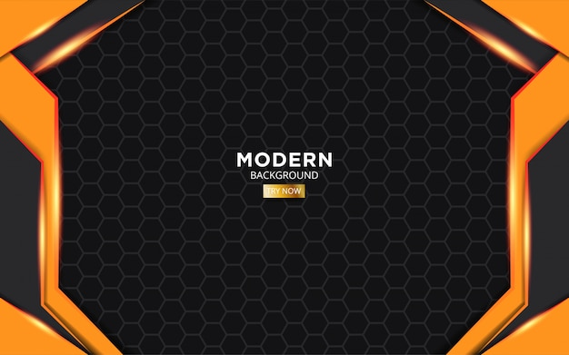 Streaming De Fond De Superposition De Twitch Moderne Vecteur Premium