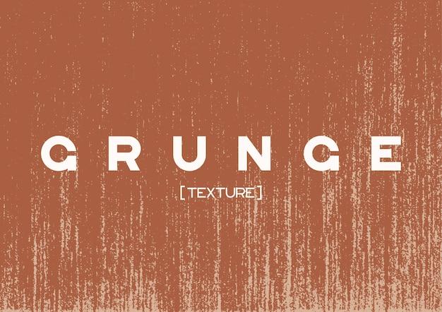 Texture Abstraite Avec Effet Grunge. Illustration Vectorielle Vecteur Premium