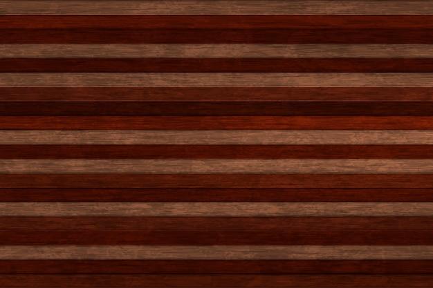 Texture bois fond Vecteur Premium