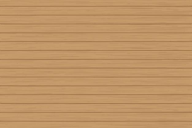 Texture de bois Vecteur Premium