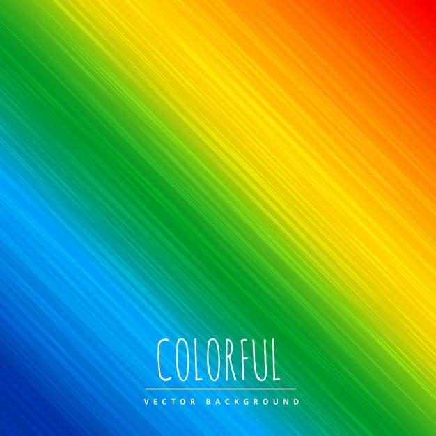 Texture design coloré Vecteur gratuit