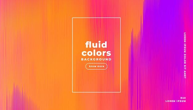 Texture effet glitch aux couleurs vives Vecteur gratuit