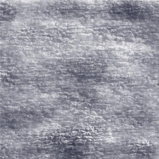 Texture De Mur, Style Grunge Vecteur gratuit
