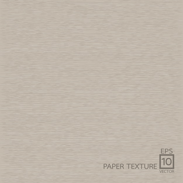 Texture de papier brun Vecteur Premium