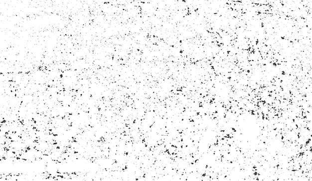 Texture De Superposition Grunge Vecteur Premium