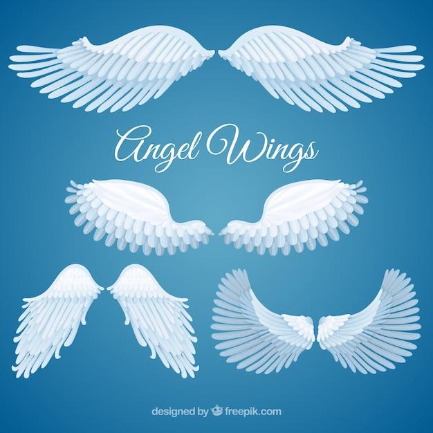 logo d'ange gratuit