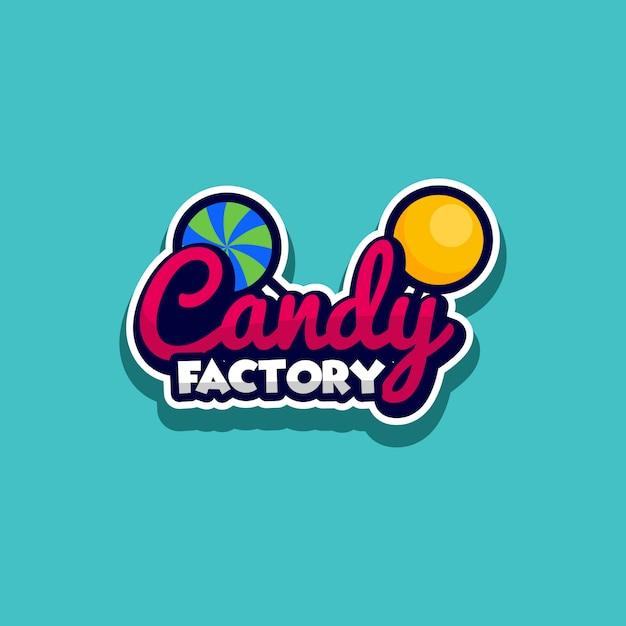 Vecteur de bonbons Vecteur Premium