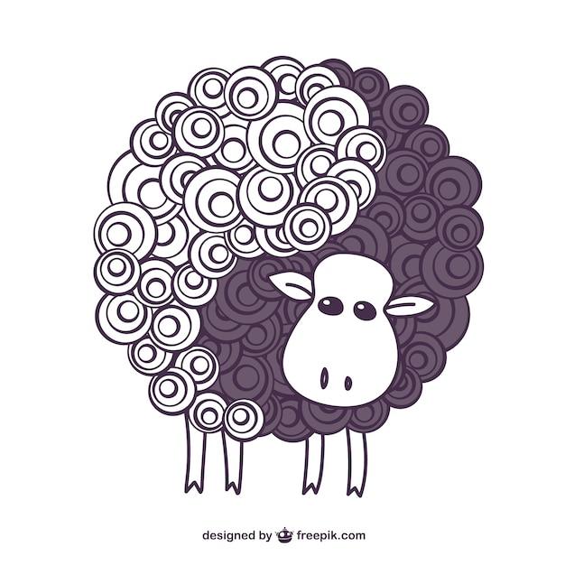 Agneaux vecteurs et photos gratuites - Photos de moutons gratuites ...