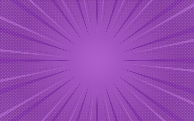 Vecteur de fond demi-teinte dégradé violet Vecteur gratuit
