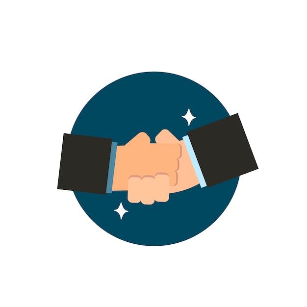 Vecteur de gestion d'entreprise Vecteur gratuit