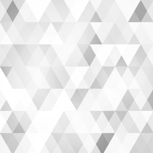 Vector background abstract polygon triangles. Vecteur gratuit