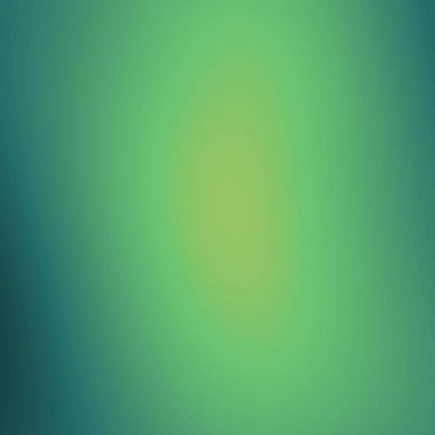 Vert Gradient Fond Abstrait Vecteur gratuit