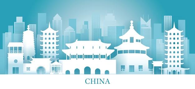 Voyage Et Attraction Touristique Vecteur Premium