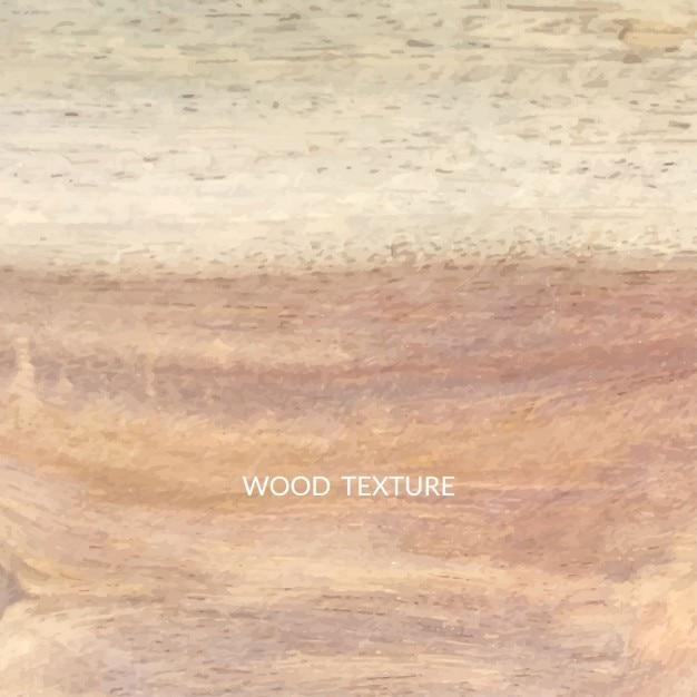 Wood texture fond | Télécharger des Vecteurs gratuitement