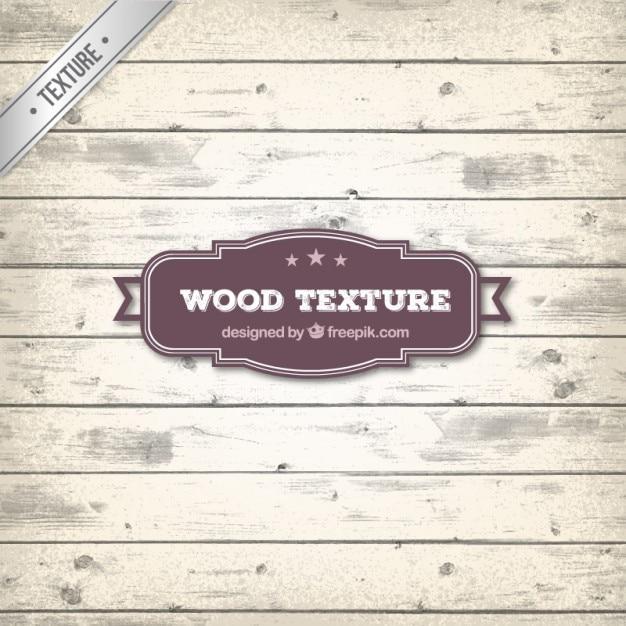 Wood texture Vecteur gratuit