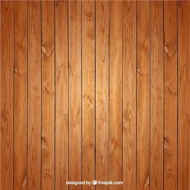 Wooden texture Vecteur gratuit