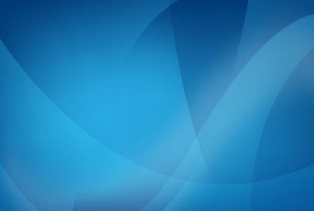Abstracta fondo de pantalla azul | Descargar Vectores gratis