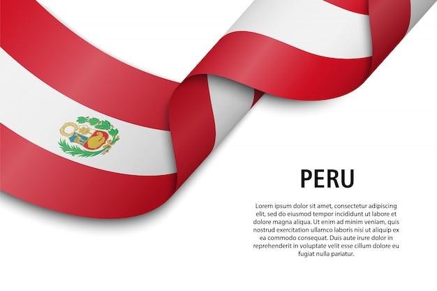 Imagenes De Bandera De Peru Vectores Fotos De Stock Y Psd Gratuitos