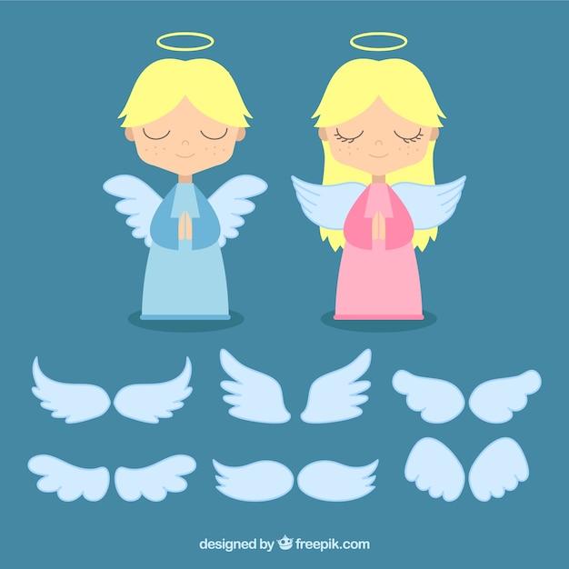 Angel | Fotos y Vectores gratis