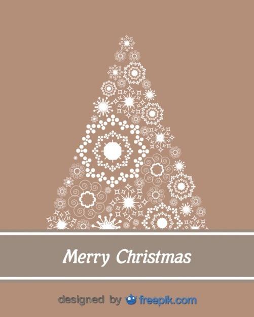 Rbol de navidad hecho de luces descargar vectores gratis - Arbol de navidad hecho de luces ...