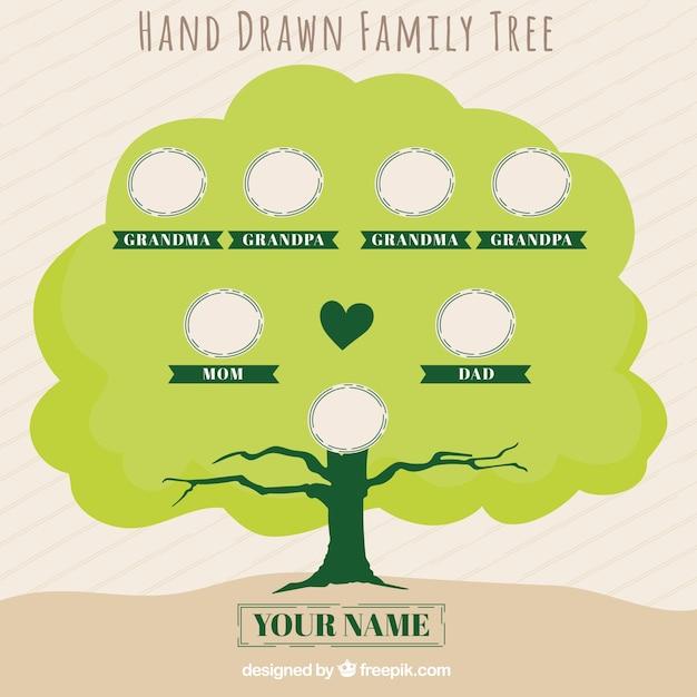 imagenes del arbol genealogico