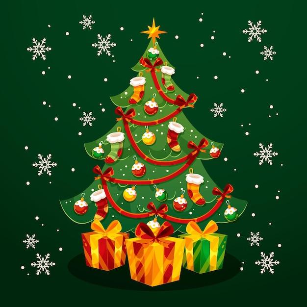 117.476 Imágenes de Arbol De Navidad | Fotos, Vectores y PSDs gratis